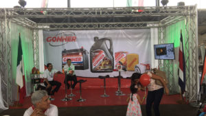 Stand Gonher