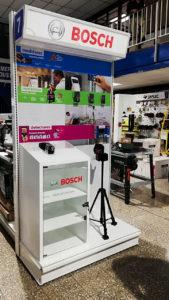 Bosch Capris