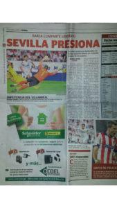 Prensa SEC